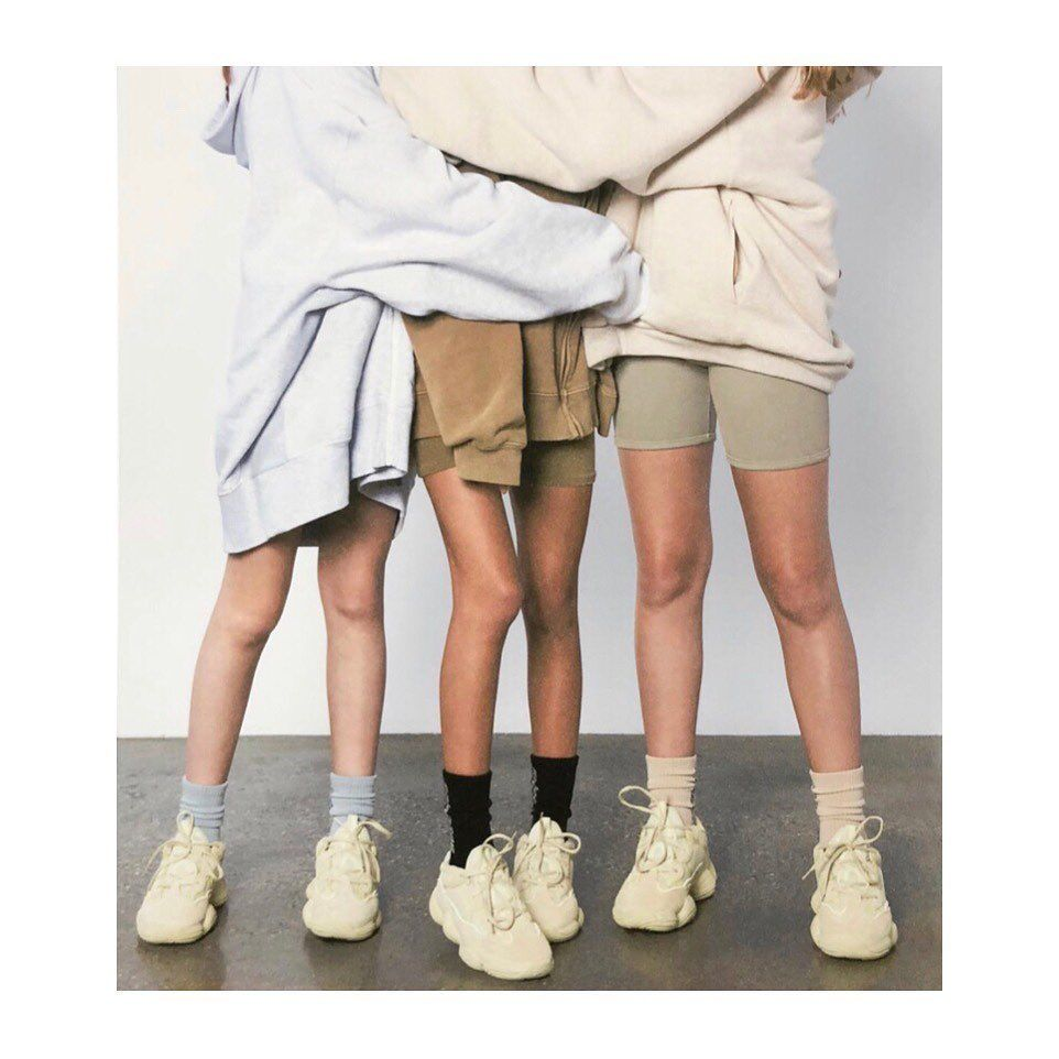 The Fashion Law On Instagram Kanye West Is Bringing His Brand To The Gap By Way Of An Impending In 2020 Adidas Fashion Adidas Fashion Sneakers Womens Casual Outfits