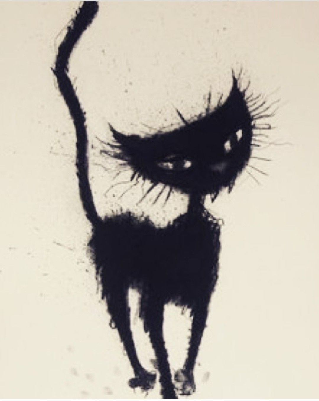 Pin by Carol Bunten on Pets Galore Cat artwork, Cats