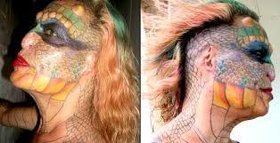 Resultado de imagem para Eva Tiamat Baphomet Medusa