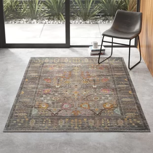 Raul Oriental Blue Red Area Rug Area Rugs Rugs Area Rugs For Sale