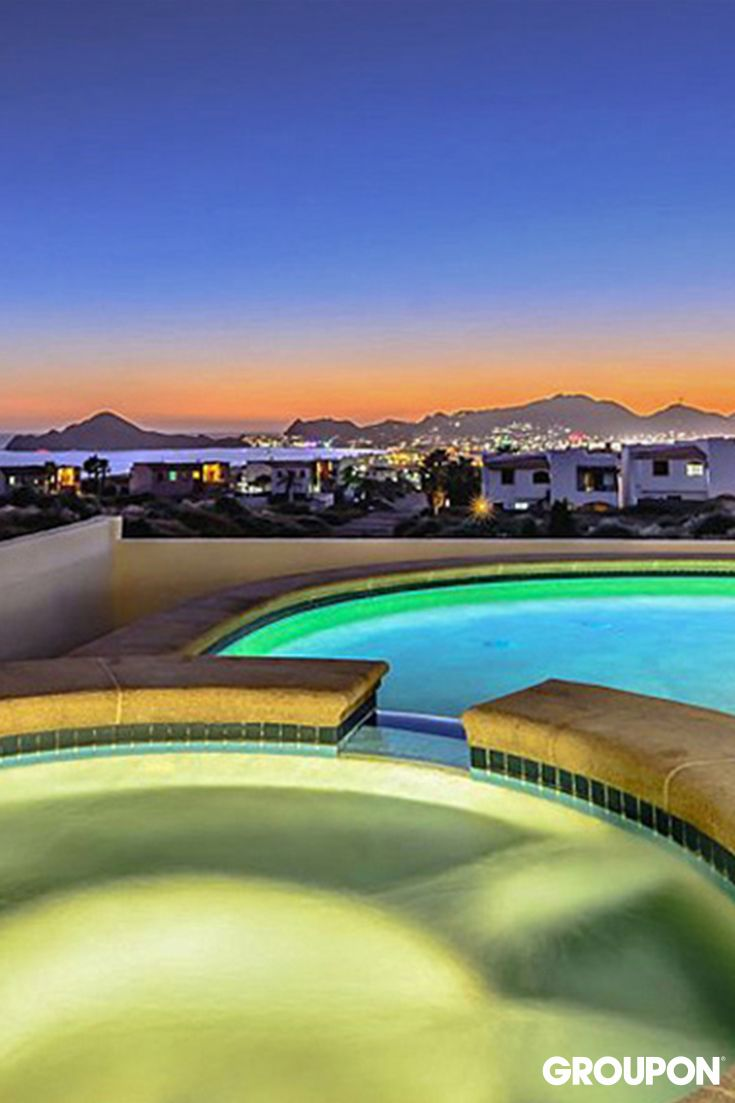 Sunset at the Hotel Marina El Cid