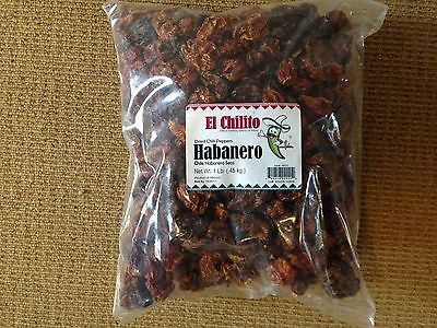 recipe: how many habaneros in a pound [38]