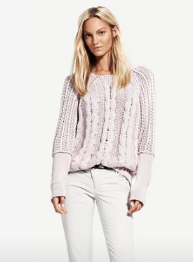 Hunkydory 14104772 Bayard knit