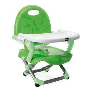 Chicco Pocket Snack Booster Seat Green Amazonca Baby Oh Baby