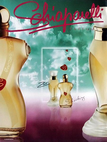 Shocking Schiaparelli for women Pictures