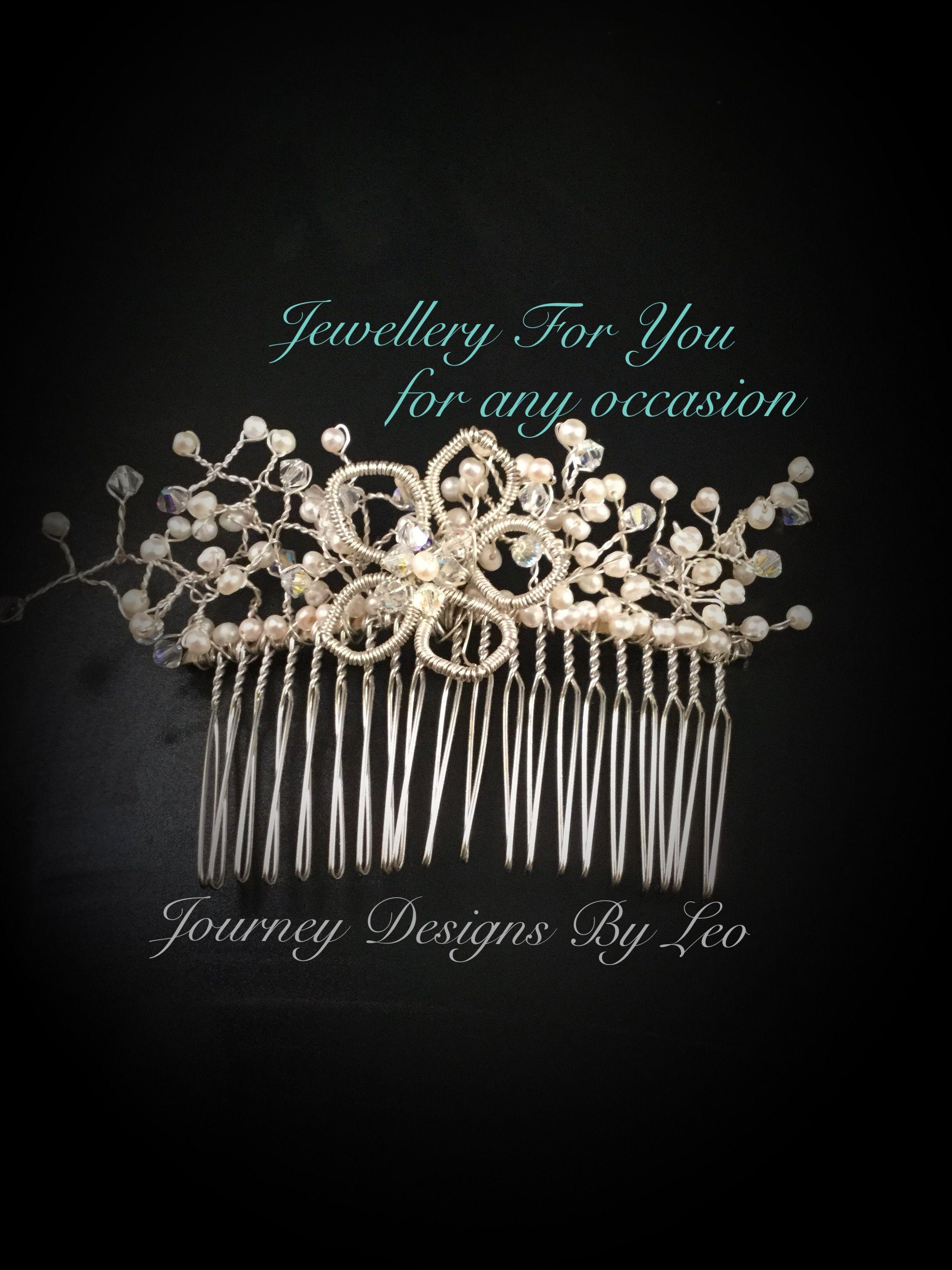 bridal accessories|bridal comb|prom comb| wedding hair