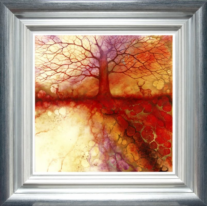 Spirits Of Nature by Kerry Darlington #art #resin #gallery ...