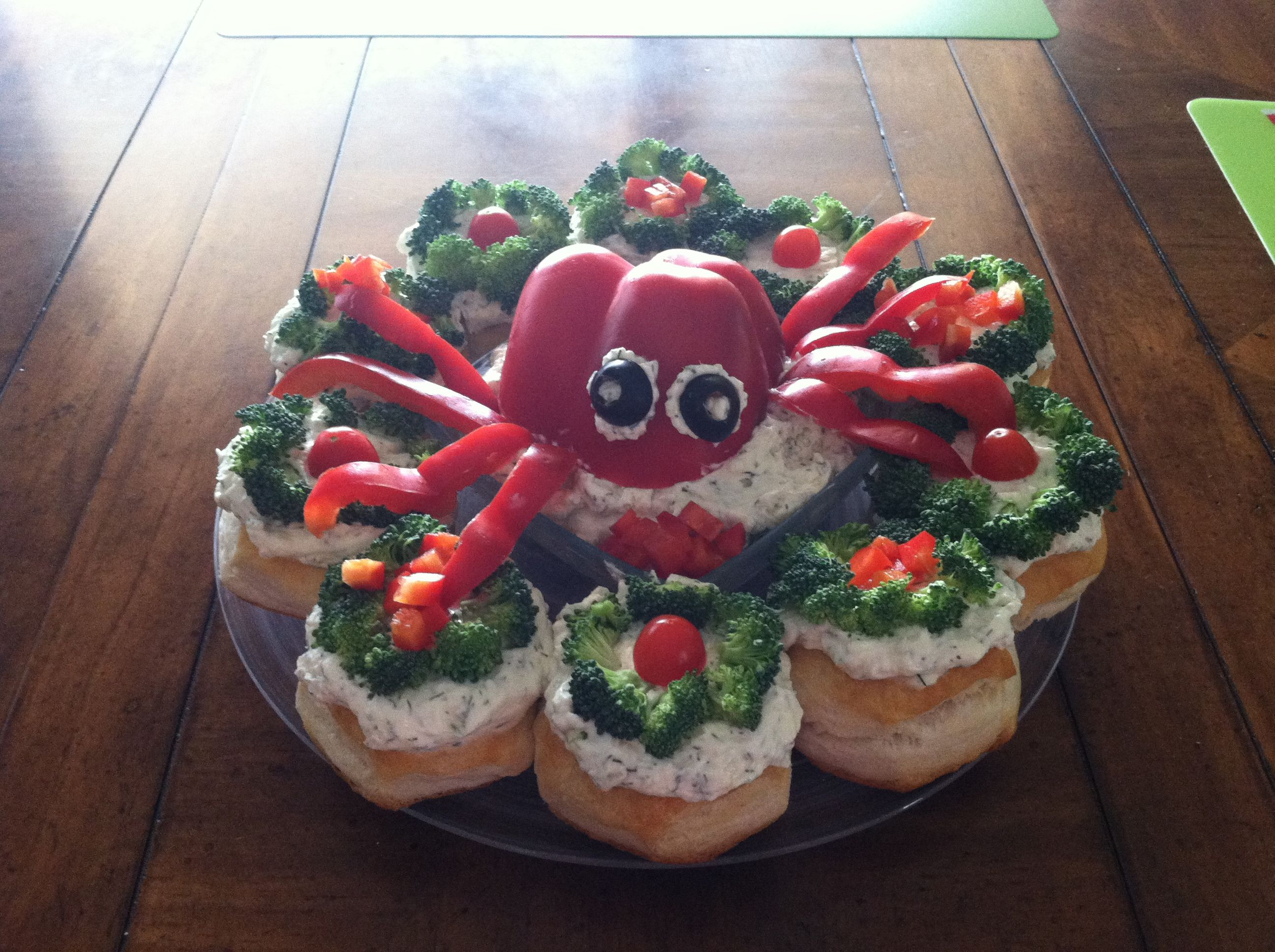Appetisers Cocktail Party Appetizers Christmas Swags Octopus Christmas Wreath For