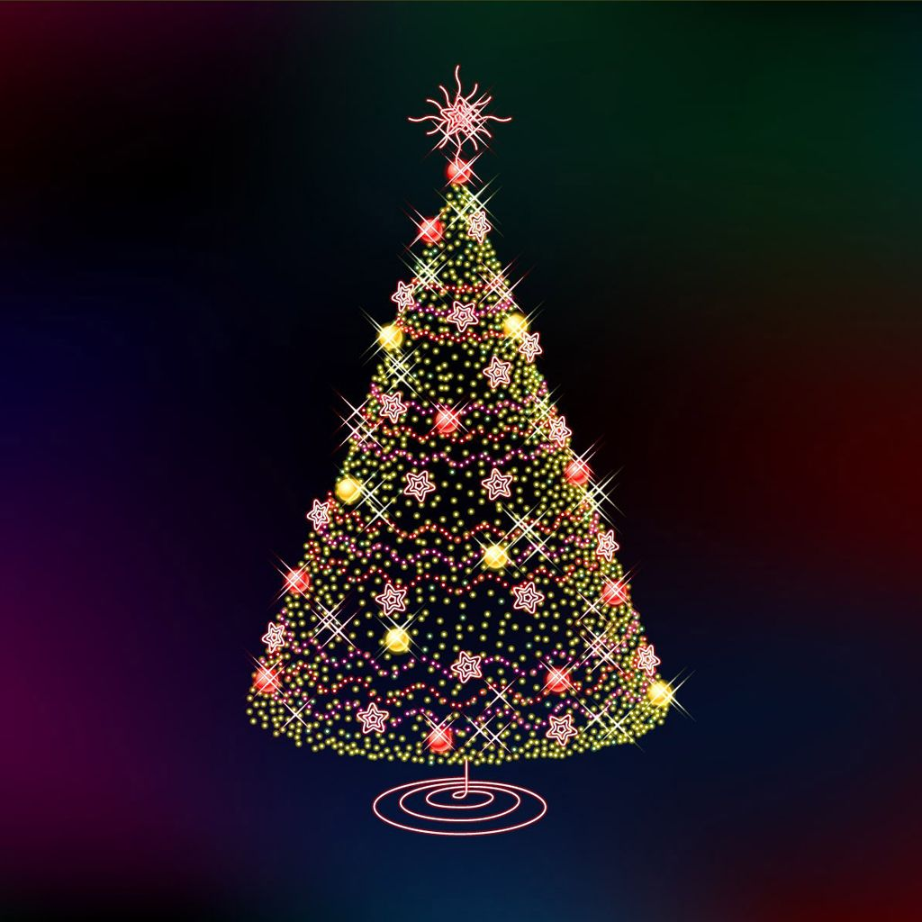 Marvelous Free Wallpaper Christmas Tree Part - 5: Christmas Tree