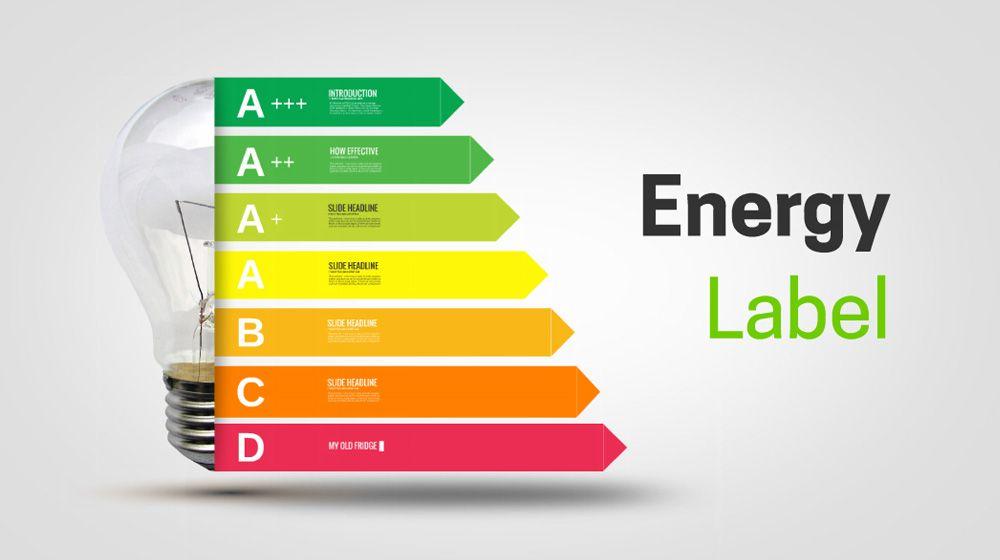 Energy Class Labels Creative Electricity Light Bulb Diagram Presentation Template For Prezi With Images Prezi Templates Presentation Templates Class Presentation