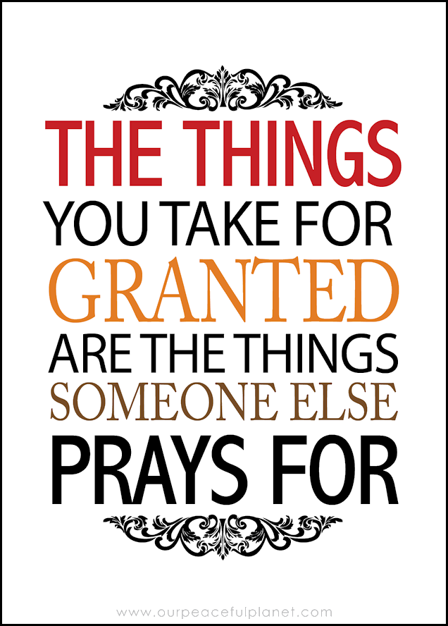 Pin on Attitude of Gratitude