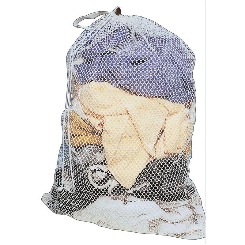 Sperling Laundry Bag 90 X 60cm Drawstring Mesh Bags Best Brand