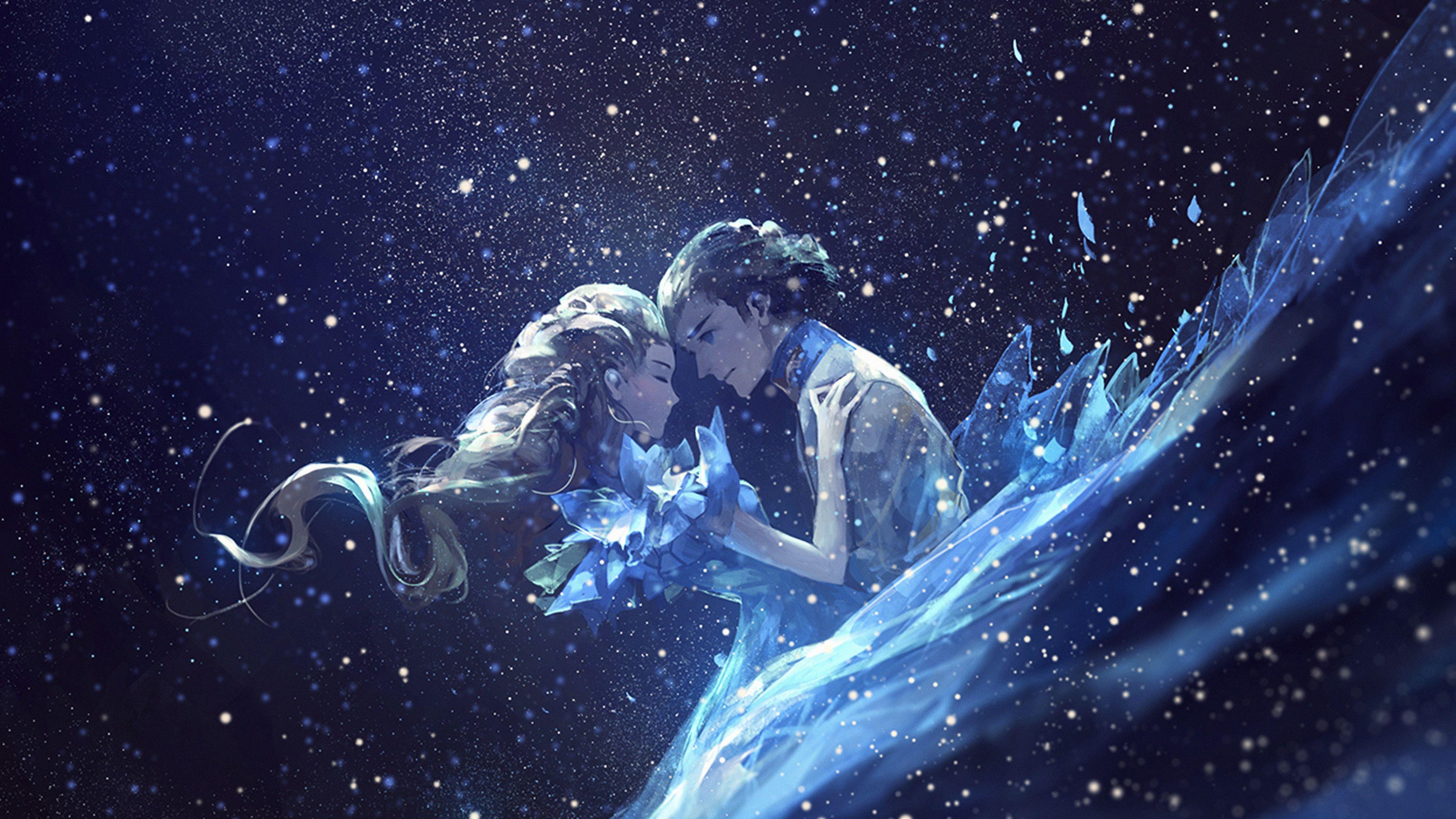 Gambar Anime Romantis Wallpaper Top Anime Wallpaper In 2020 Anime Wallpaper Cinderella Wallpaper Romantic Anime