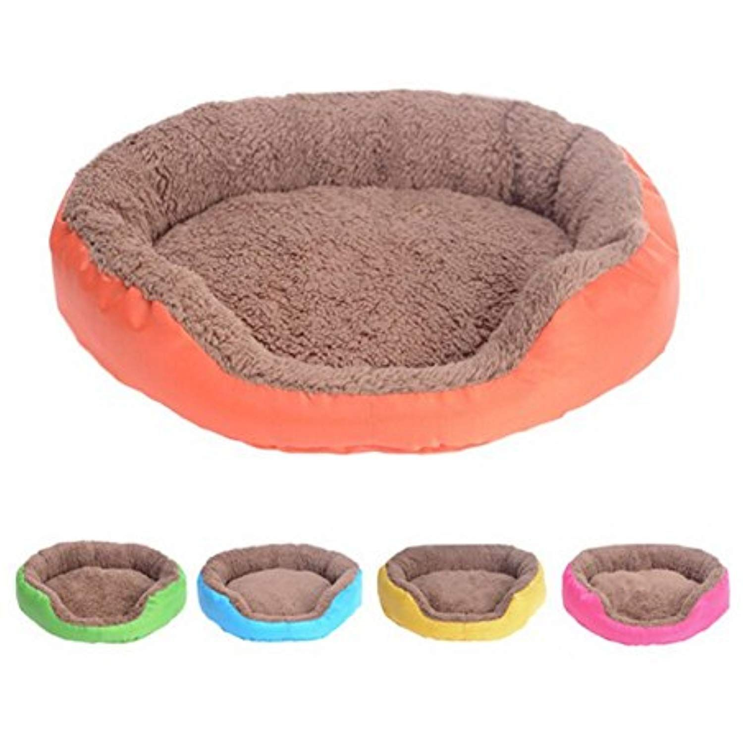 Washable Puppy Pet Dog Cats Dog Pet Beds Dog Beds For Small