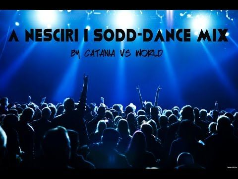 CATANIA VS WORLD-MEGGHIU PESSI CA DEPRESSI-GOOGLE MODE - YouTube
