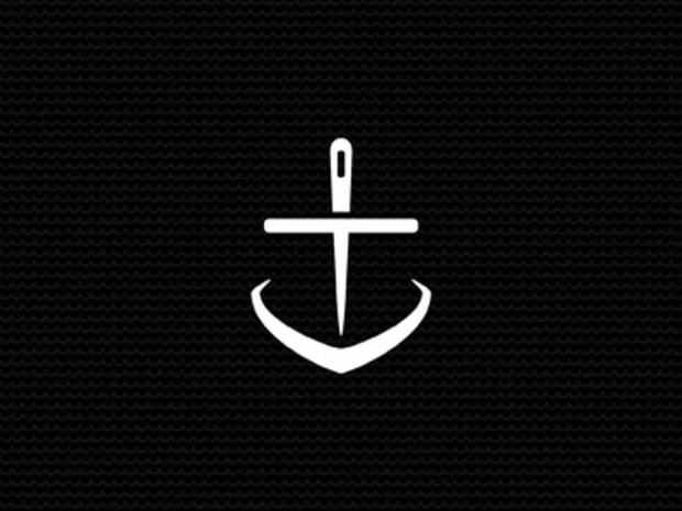 16 beautiful examples of anchor logos anchor logo logos