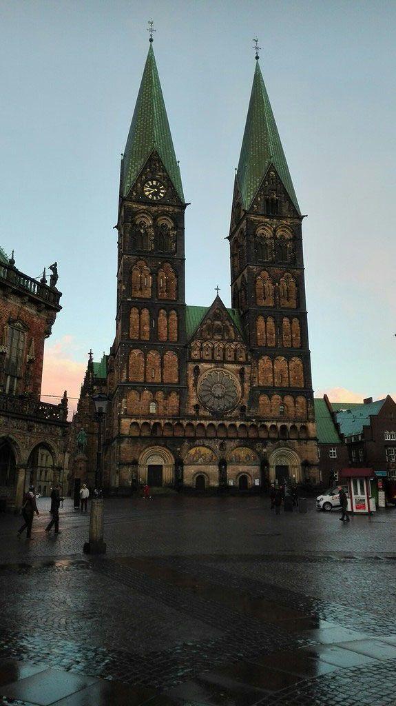 Meine Stadt Bremen Schwarzes Brett