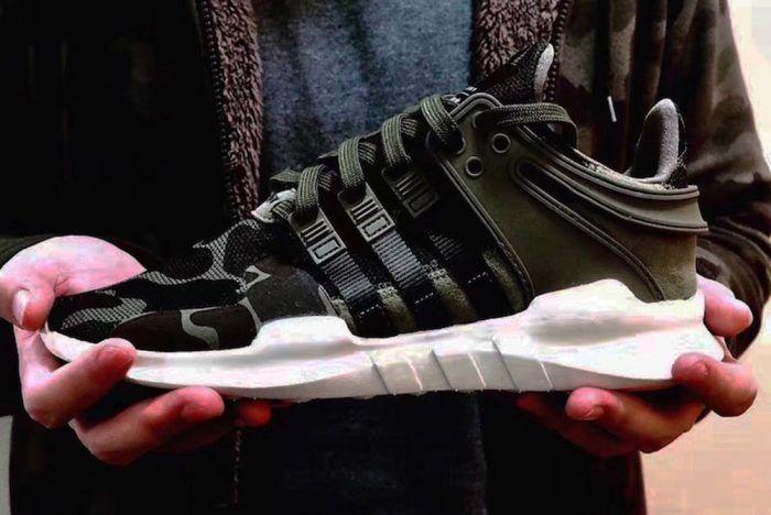 1afb10a53063 adidas EQT Support ADV Camo Pack - Sneak Peek – Sneaker Freaker ...