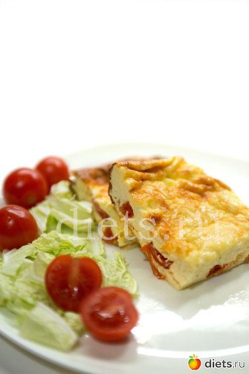 Варианты завтрака, обеда и ужина. Вкусная коллекция: Здоровое питание - diets.ru