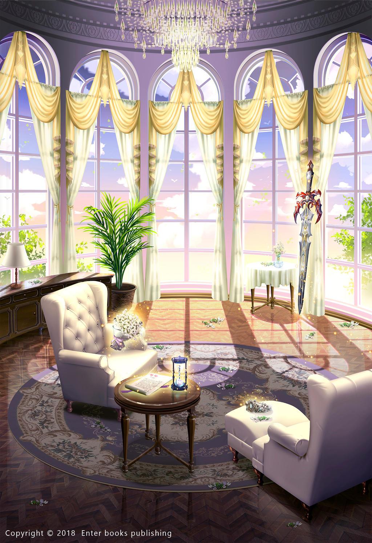 Xeno Greet Mansion 4 by zhowee14 on DeviantArt