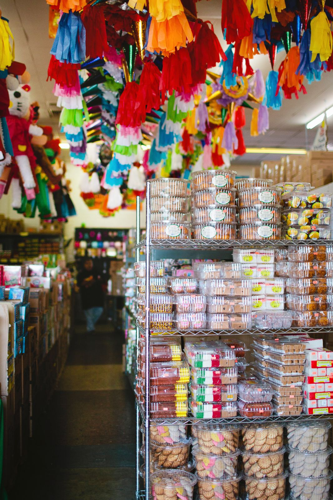 Best Candy Stores Los Angeles - Sweets, Chocolate, Rare