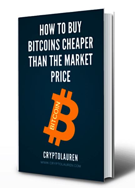 Ebook How To Buy Bitcoins Cheaper Than The Market Price