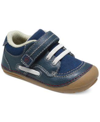 79649dfa82d4 Stride Rite Baby Boys  SRT SM Dawson Shoes