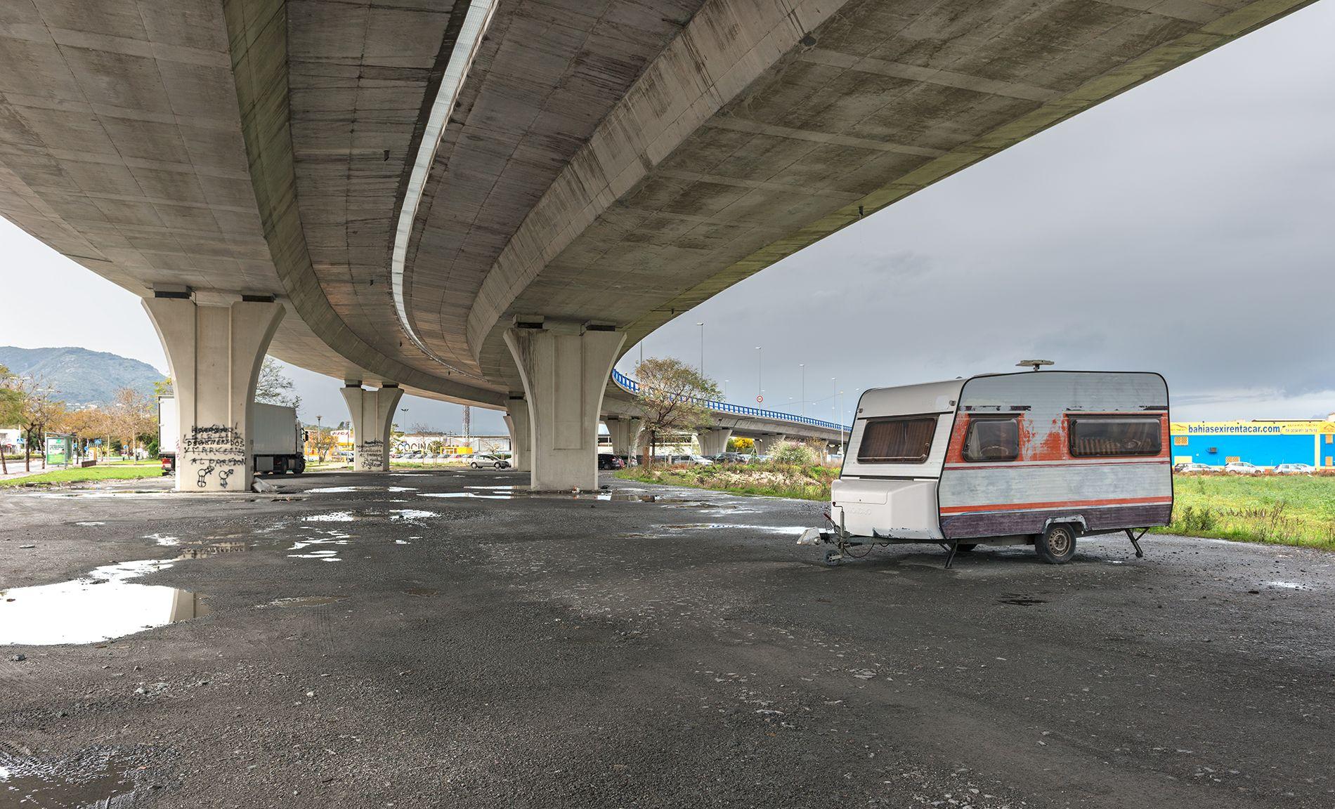 Caravana (vehículo)