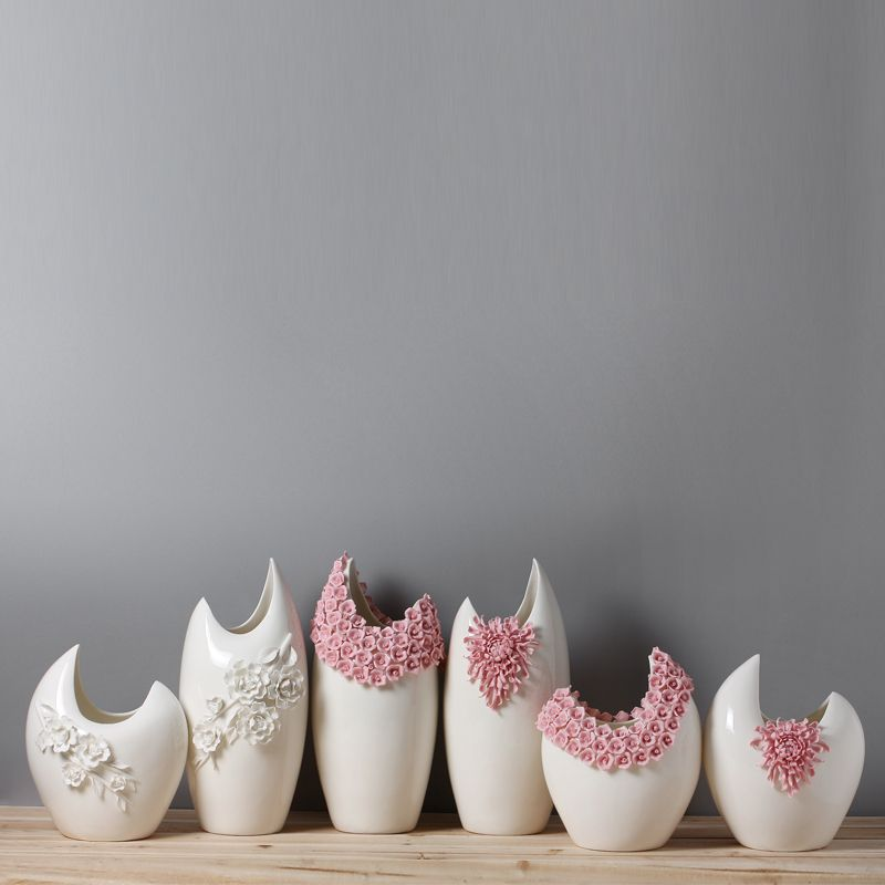 Cheap Vases Buy Directly From China Suppliersceramic White Lovers