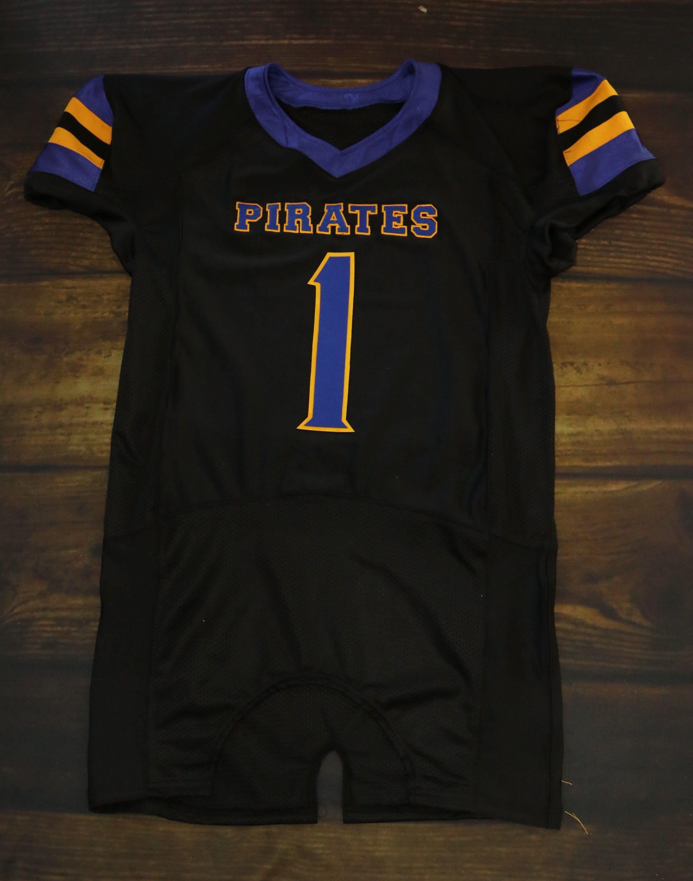 Pin by Garb Athletics on Custom Uniforms | Football design