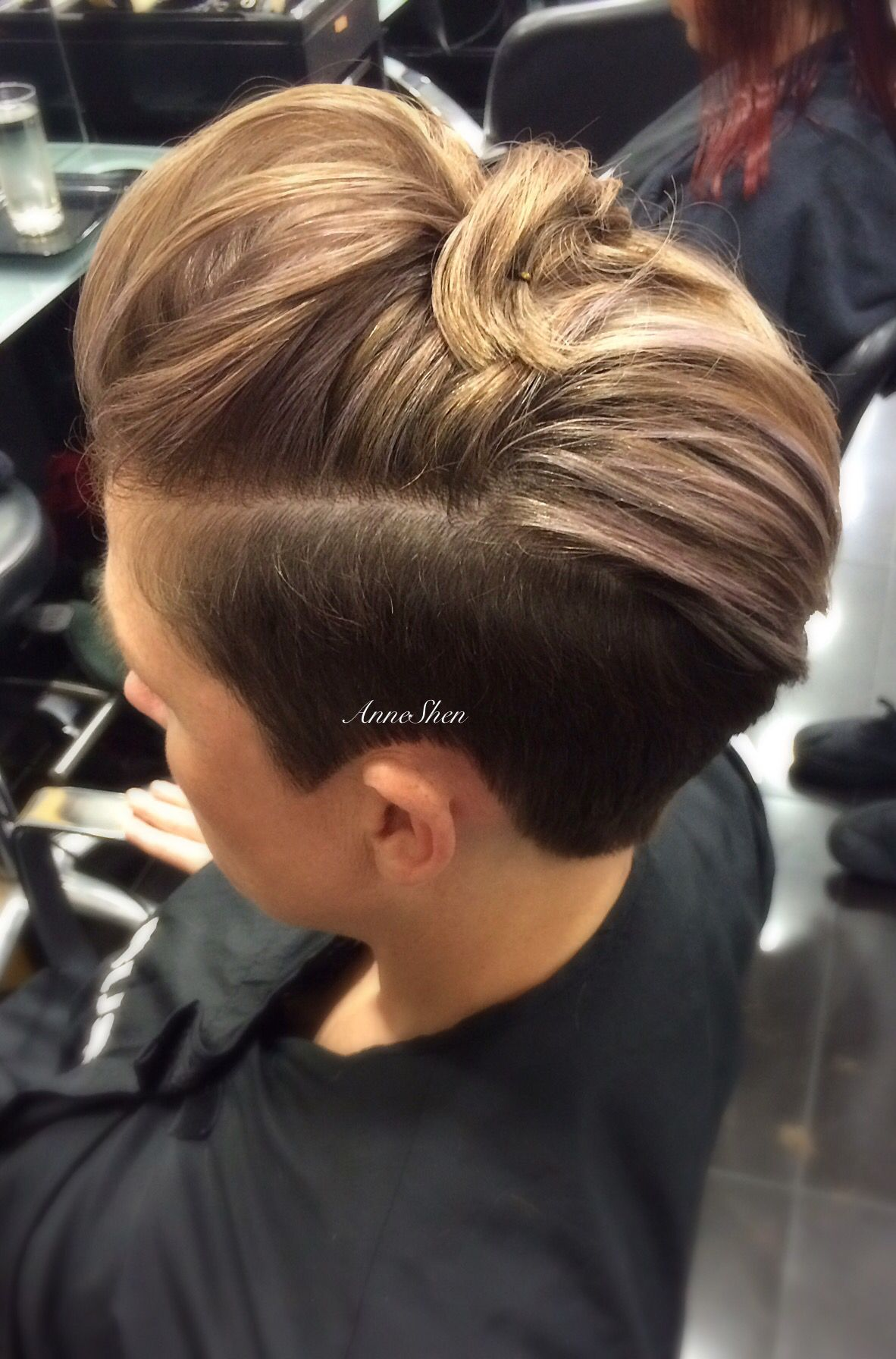 Pin On Hair By Anne