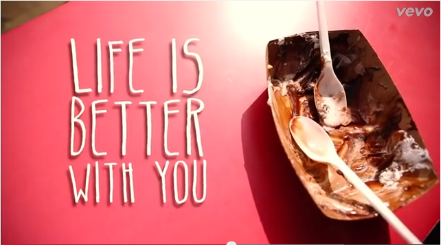Life Is Better With You 3 Great Alternative Wedding Song By