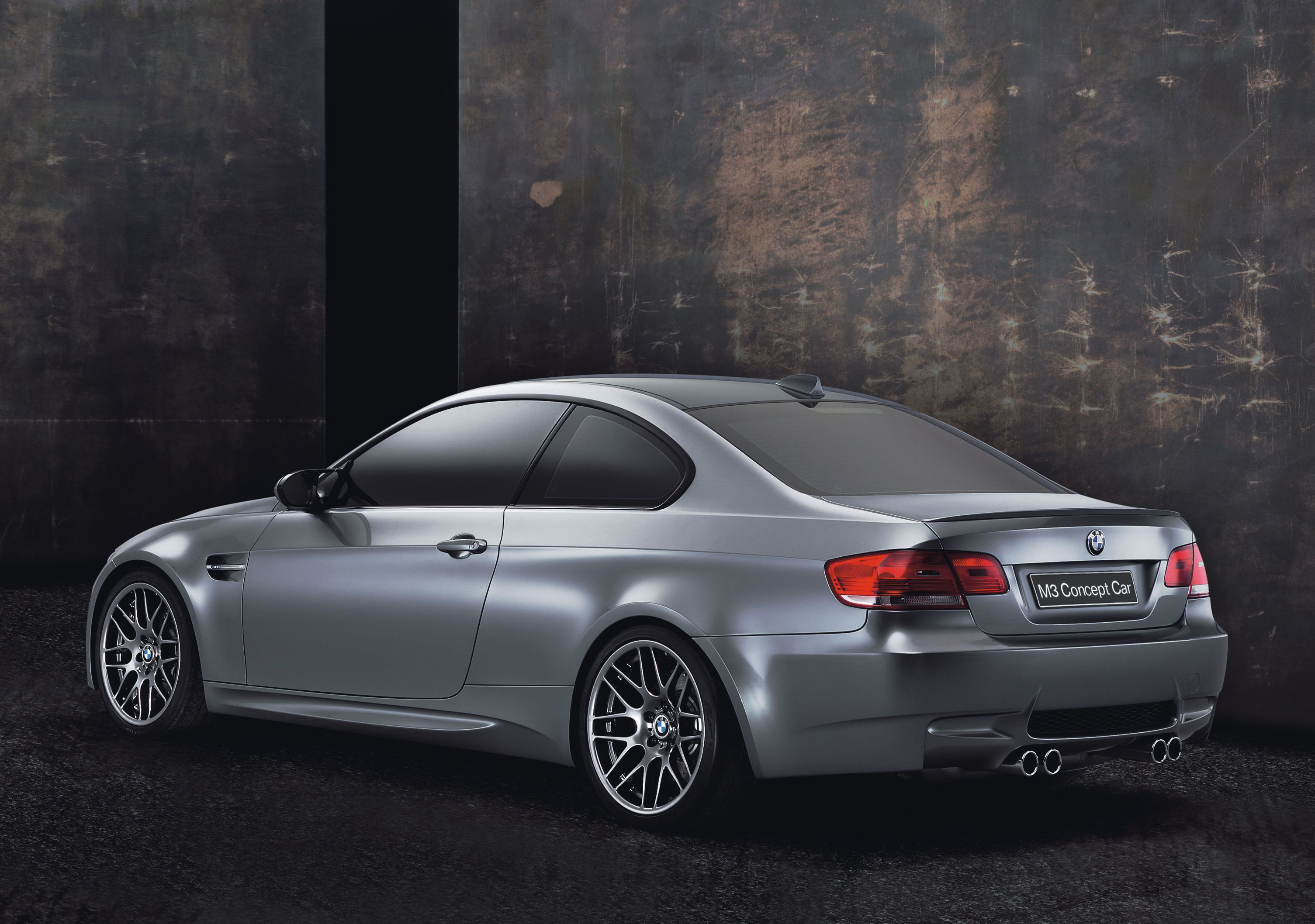 2007 BMW M3 concept | Car blings | Pinterest | BMW M3, BMW and Bmw ...