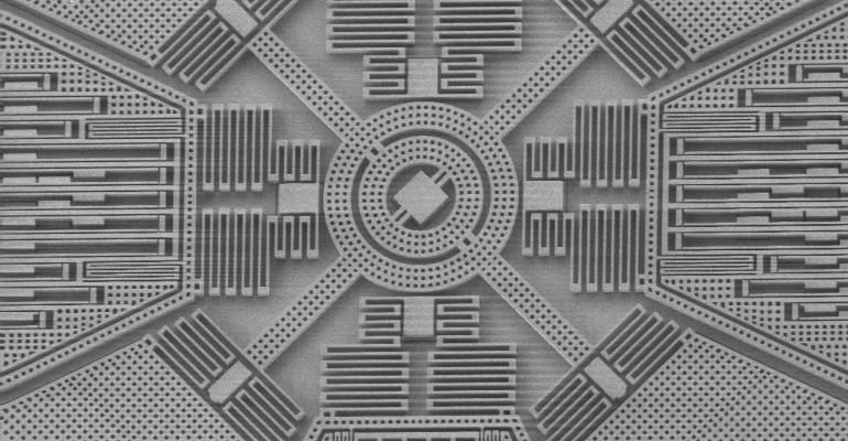 Will MEMS Become the New Platform for Industrial Sensors?   CR tech