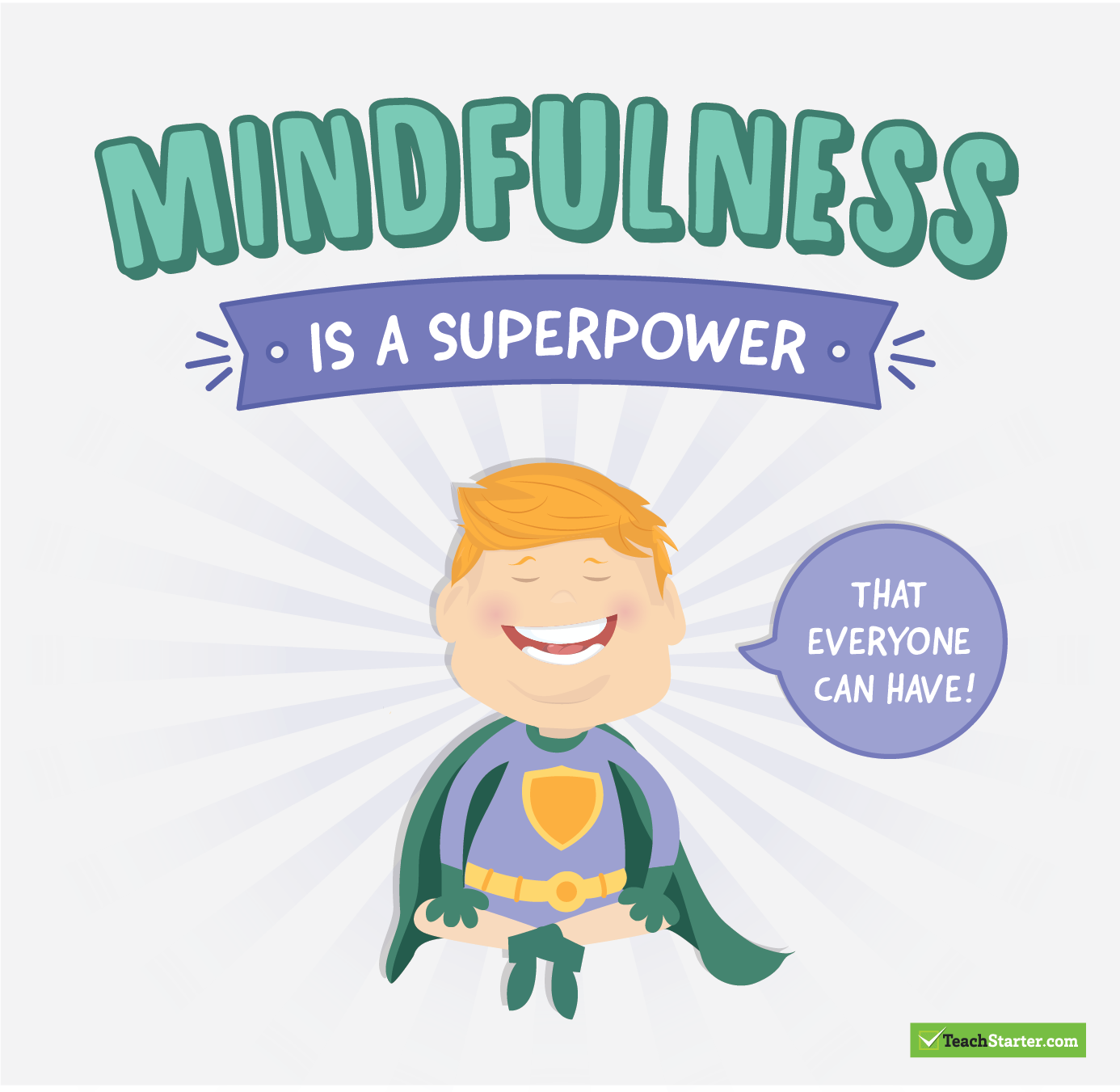 5 Minute Classroom Mindfulness Activities