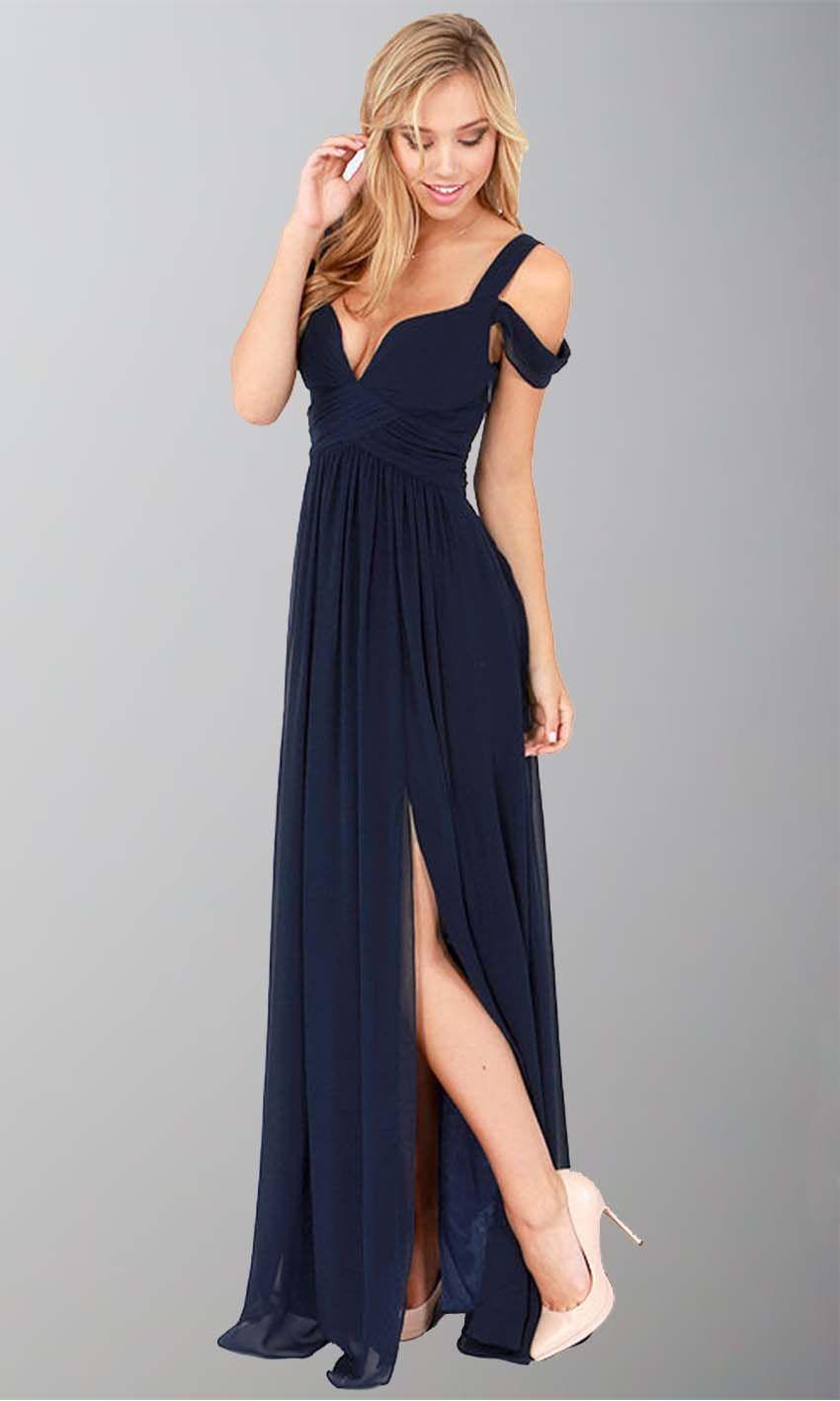 evening maxi dresses europe