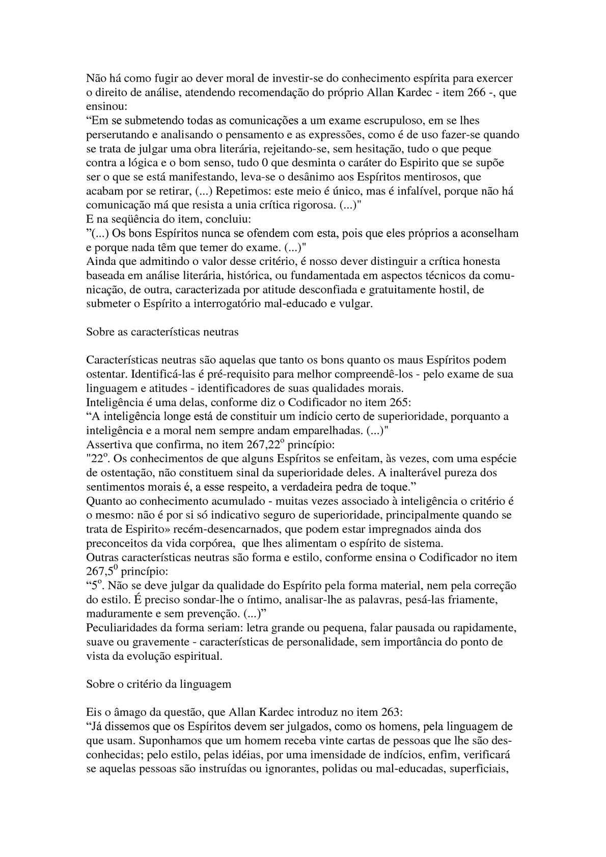 Estudando o Livro dos Médiuns Calameo PDF Download Livros