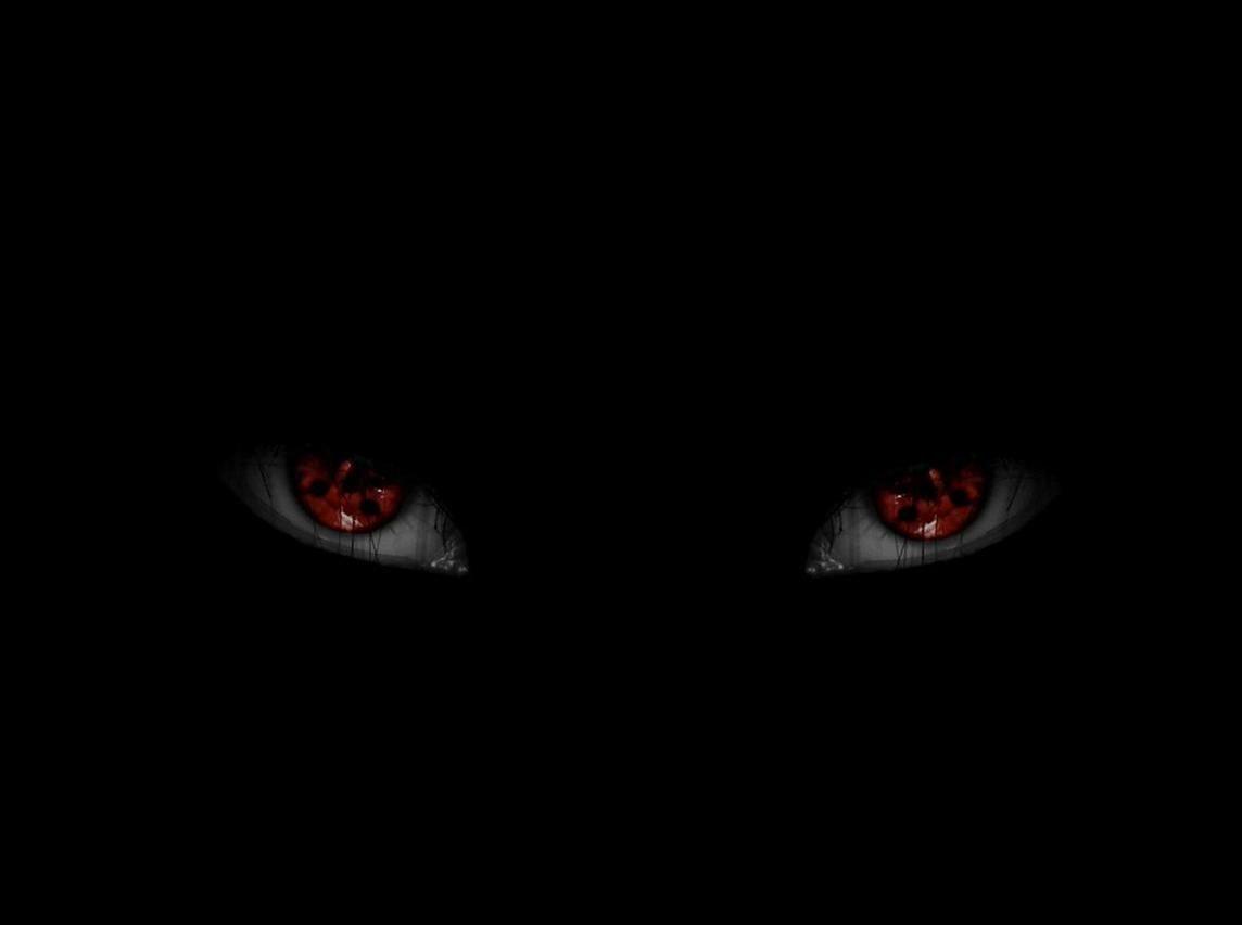 Sharingan, Eyes, Red, Sharingan