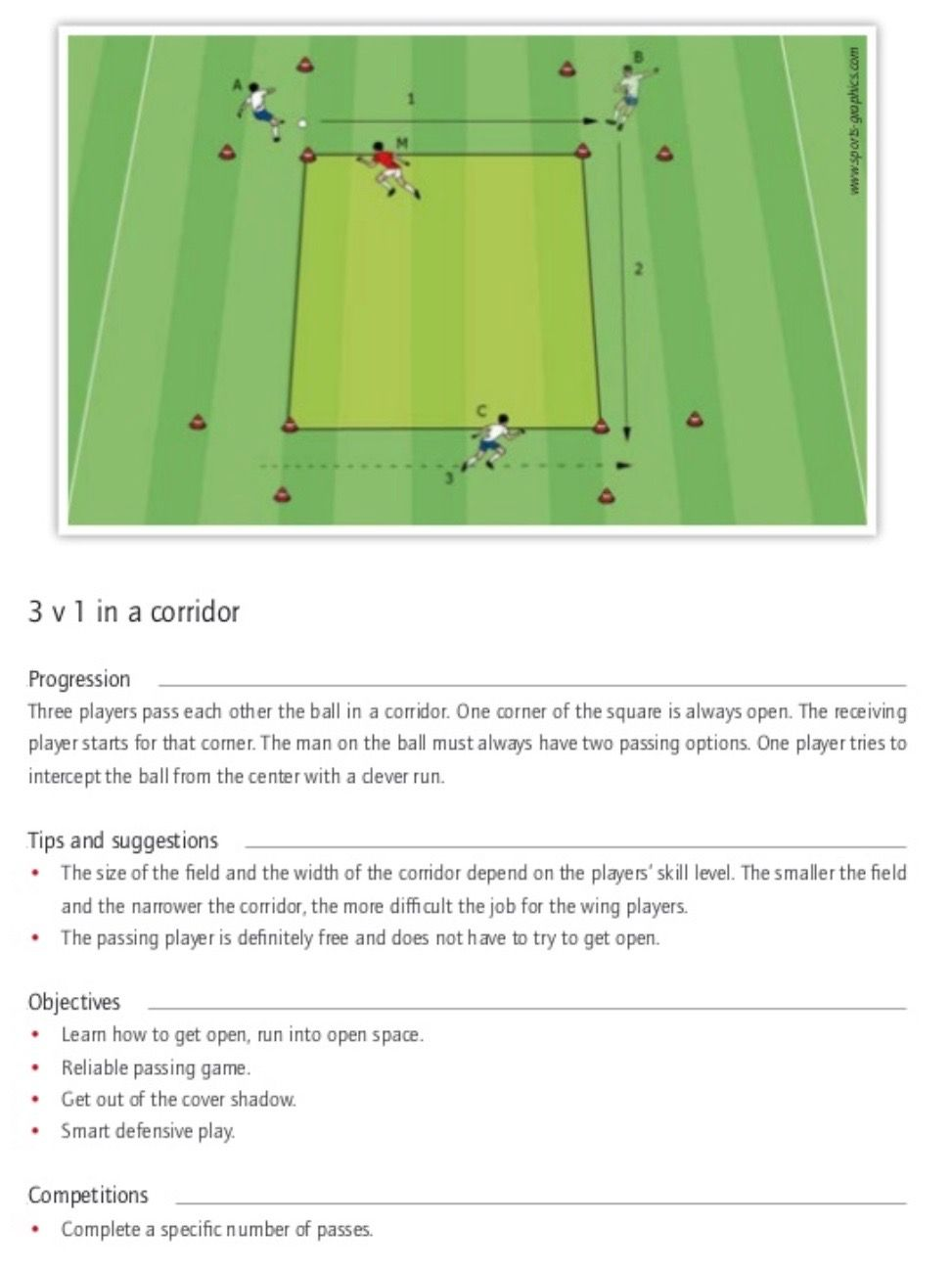Pin Van Robert Boland Op Youth Soccer Training Voetbal Training Voetbal Training