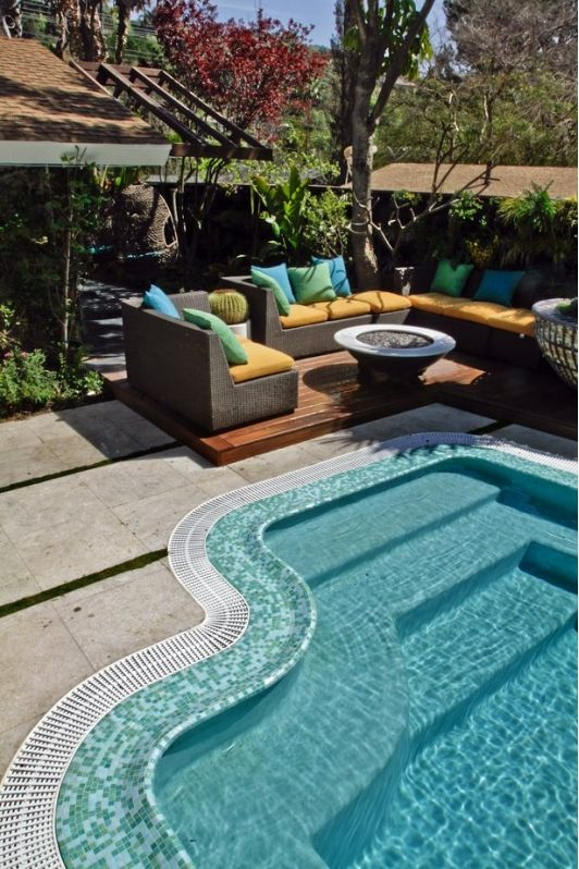 Swimming Pool Room Design Ideas: Pool Design - Home And Garden Design Ideas
