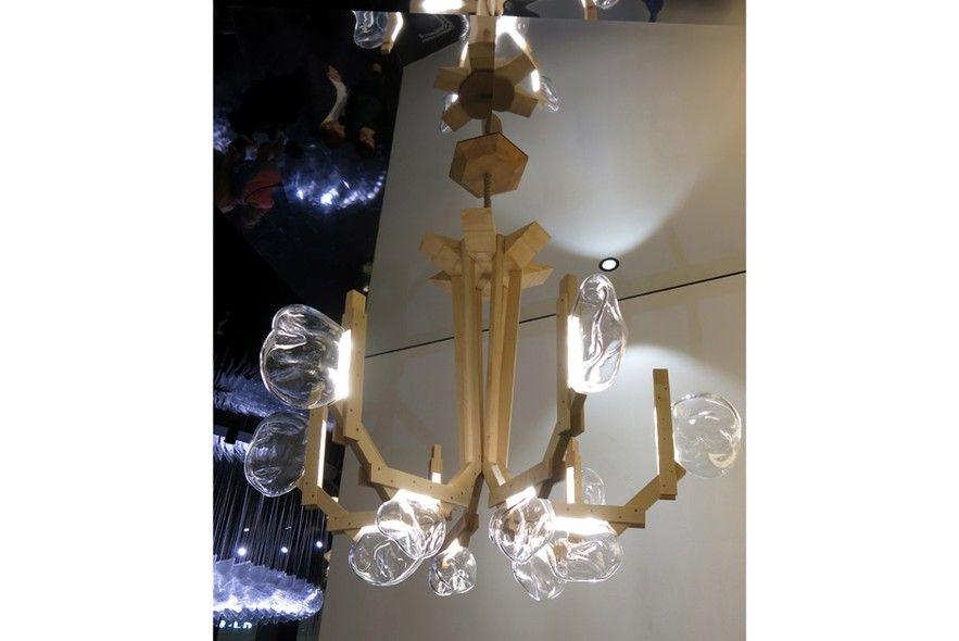 Milão 2015: A força criativa da luz - Casa Vogue   Feiras