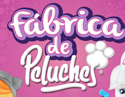 "Check out new work on my @Behance portfolio: ""Fabrica de Peluches / Norma / Game"" http://be.net/gallery/32632157/Fabrica-de-Peluches-Norma-Game"