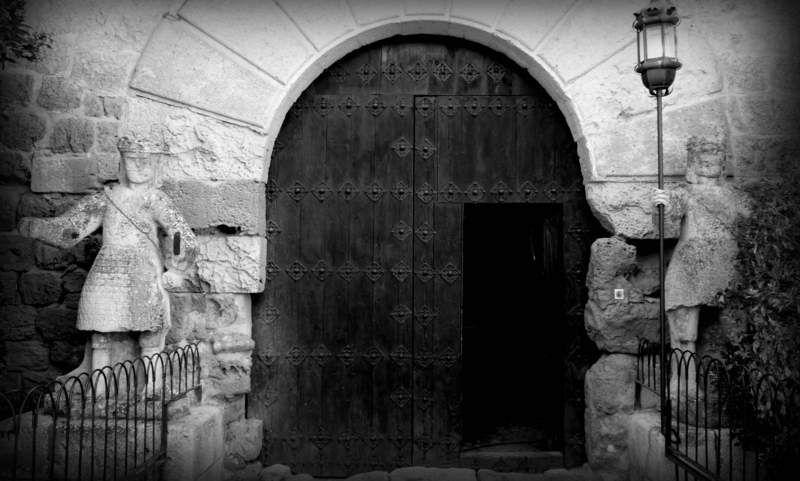 Los guerreros de Valdetuejar aparecen en Palencia