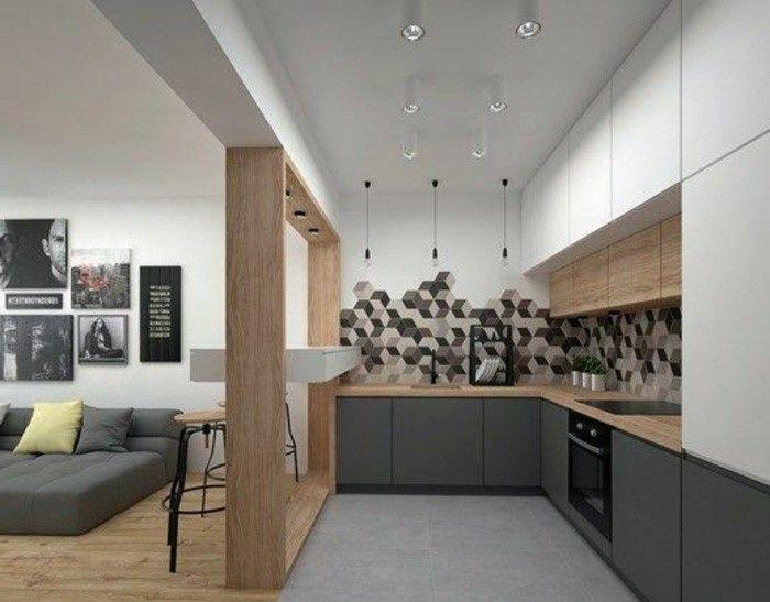 Die Küche Ist Ein Sehr Wichtiger Teil Jeder Wohnung. Holen Sie Sich  Inspirationen Aus Unseren Tollen Ideen, Wie Sie Ihre Küche Dekorieren  Können.
