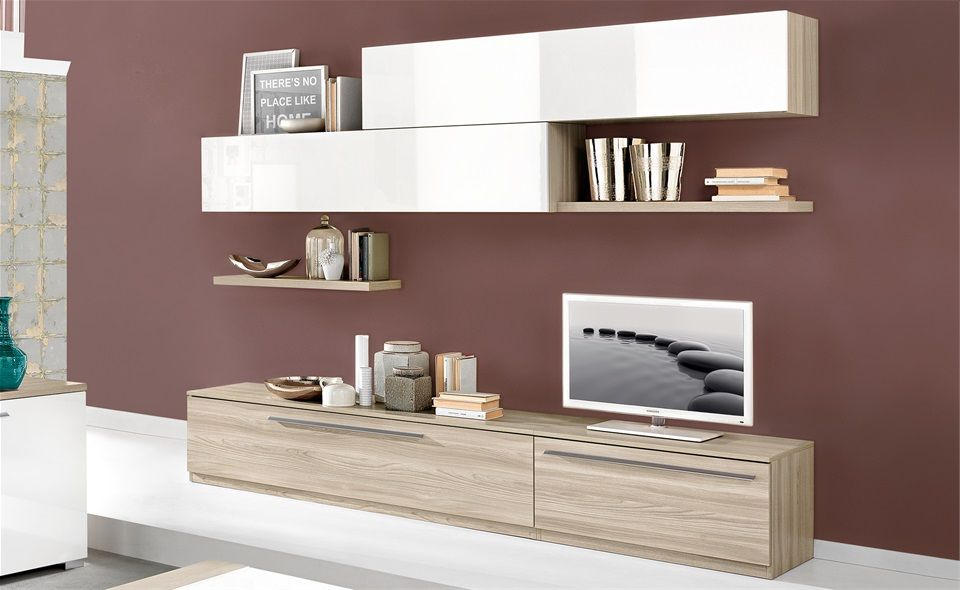 Soggiorno Skema - Mondo Convenienza | home decoration | Pinterest ...