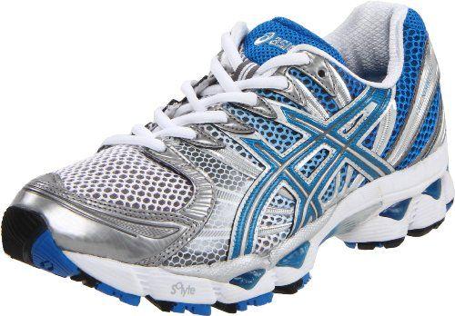 GEL Kanbarra 6 T188N.9099 Running Shoe