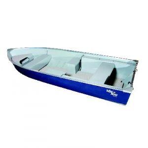 Lakes n Rivers 14 Ft  Deep Fisherman II Boat - Mills Fleet