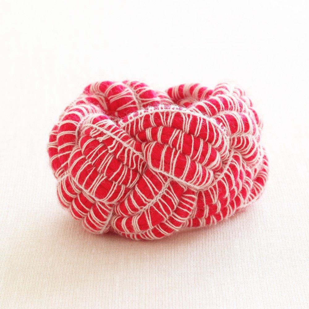 Braided Bracelet (Crafts)