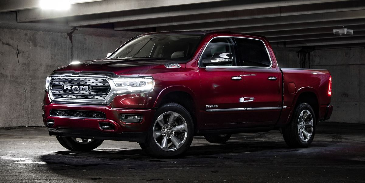 2020 Ram 1500 Ecodiesel Misses Its Epa Highway Rating In Our Testing Ram 1500 Fuel Economy Chevy Silverado