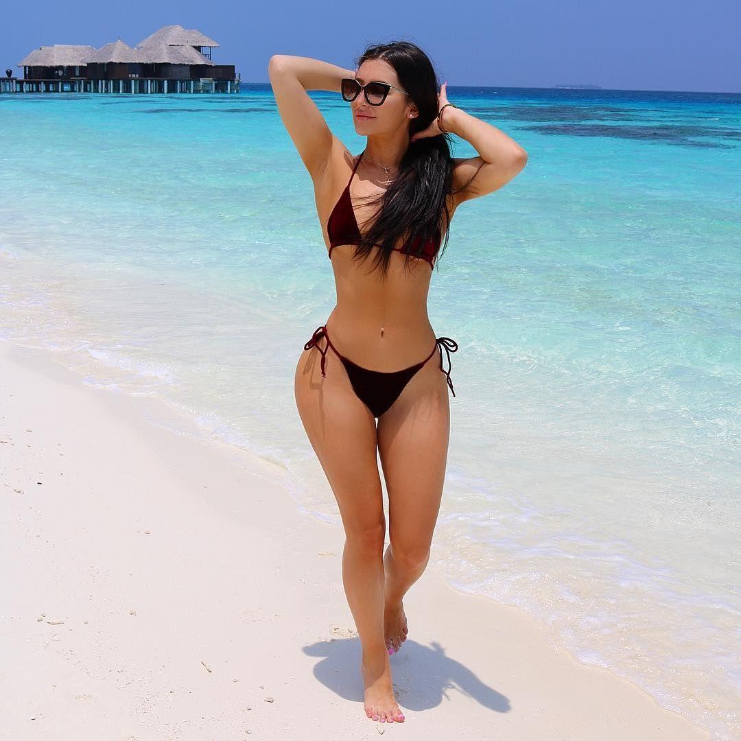 Bikini Erin Budina nude photos 2019